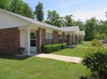 North AR Senior Housing of Bull Shoals at 156 Kingsway Circle