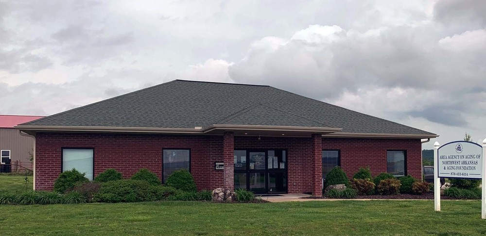Carroll County Branch Office at 1204 Primrose
