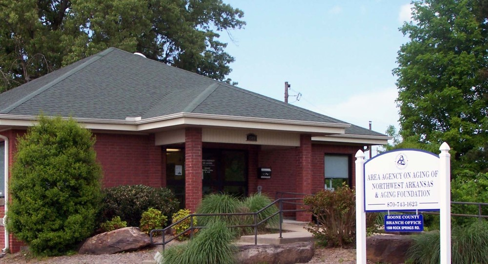 Boone County Branch Office at 1508 Rock Springs Road
