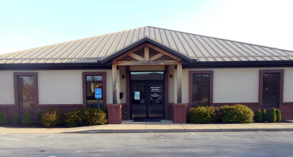 Washington County Branch Office at 4332 N. Waterside Court