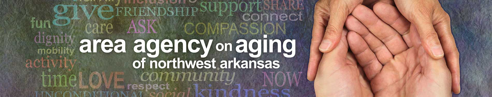 Area Agency on Aging of Northwest Arkansas